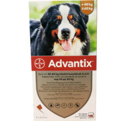 Advantix csepp